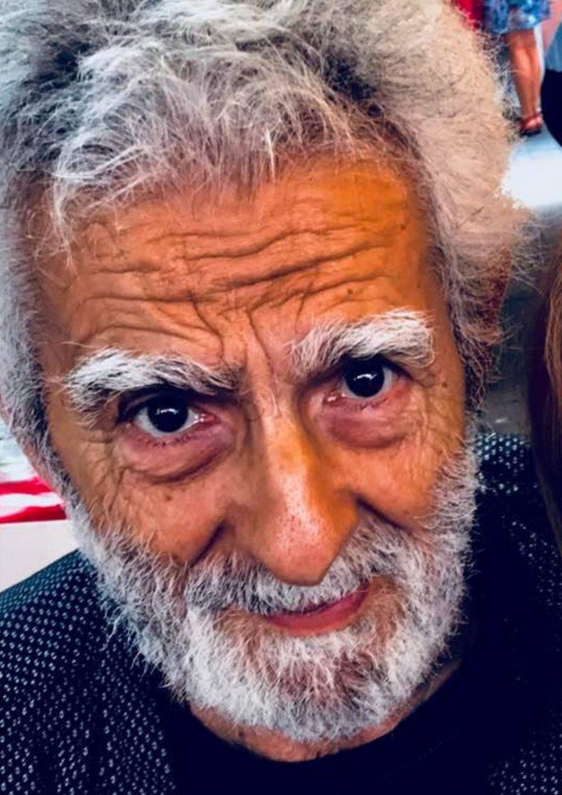 Hasta que el alzheimer me devore (basada en su libro Vivir del aire) -  Teatro Sala Mirador Madrid