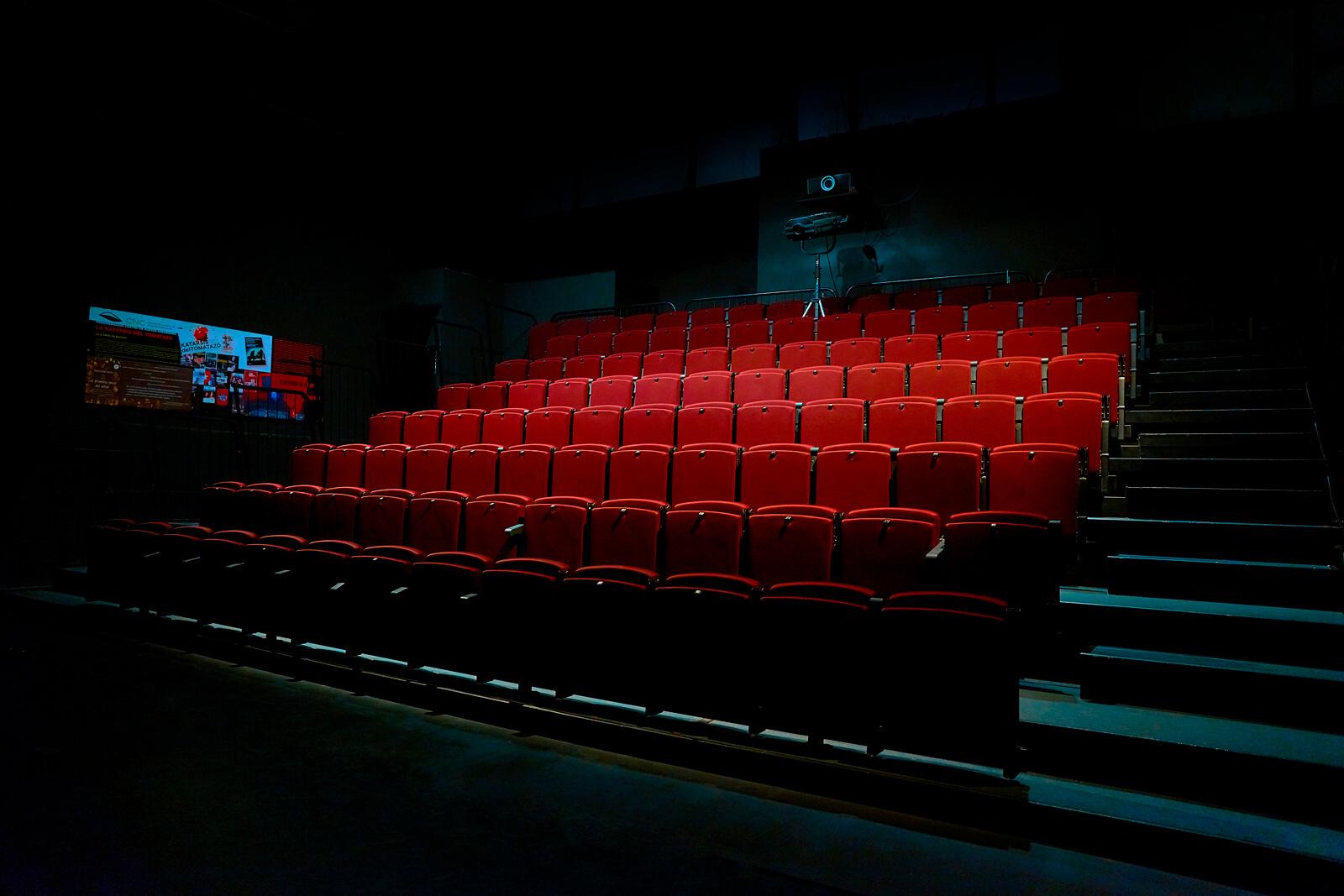 Sala de Teatro Mirador, tu Teatro en Madrid